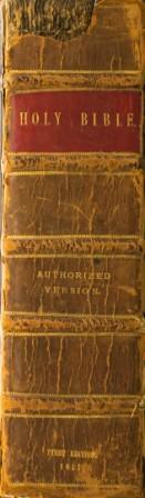 King James Bible (1611)