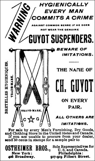 DUPRS_0011 CH. Guyot Suspender Adjustors, Clasps and Catches<br />
