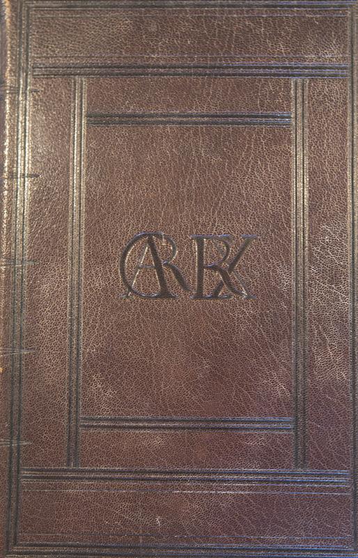 Booke of Common Prayer (1637)