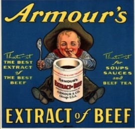 DUPRS_0001 Armour & Co. Packing Jar (Large)