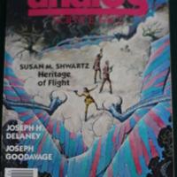 Analog magazine