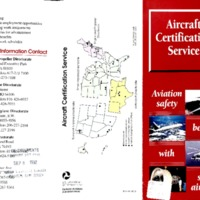 Aircraft Certification Service