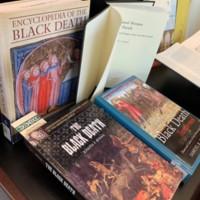 Secondary Literature on the Black death.jpg