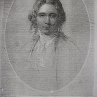 Image of Harriet Beecher Stowe