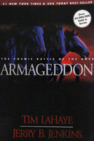 Armageddon, the Cosmic Battle of the Ages