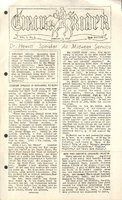 2 November 1949 Circuit Rider Volume 2 No. 4