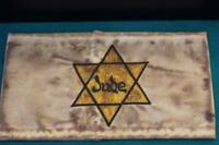 Jewish star armband