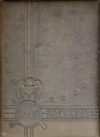 Drew University 1943 Yearbook