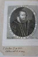 Balthasar Meisner's Latin Manuscript