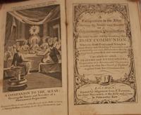 A Companion to the Altar (1756, 1770?)